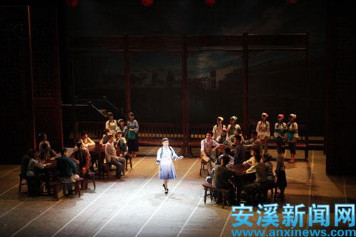 二泉吟二胡曲谱; 这部世界音乐剧扛鼎之作的精彩呈现;